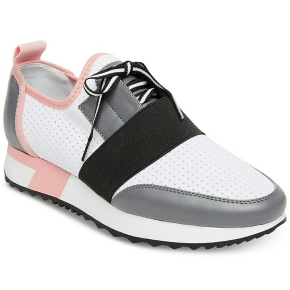 94d30ba7564 Steve Madden Antics Jogger Sneakers